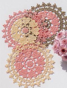 Главная - Crochet Modnoe Vyazanie