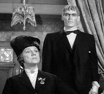 ! Original Addams Family, Addams Family Tv Show, John Astin, Charles Addams, Carolyn Jones, Old Tv Shows, Beetlejuice, Live Action, Other People