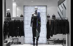 art point | Concept Store Vienna Vienna, Wardrobe Rack, Concept, Store, Art, Decor, Department Store, Art Background, Decoration