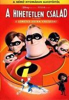 A hihetetlen család (2004)