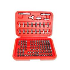 Neiko 100-Piece Security Bits Set with Hard Storage Case (Tools & Home Improvement)  http://look.bestcellphoness.com/redirector.php?p=B000O5XDOG  B000O5XDOG