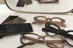 Maison Bourgeat - Artisan lunetier depuis 1879