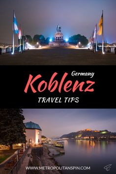 Planning a trip to #Koblenz? Check out these #travel tips! #europe #germany