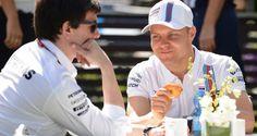 Valtteri Bottas è stato presentato ufficialmente come nuovo pilota Mercedes per la stagione 2017 nel...