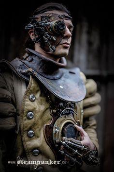 Фотография Steampunk Costumes, Clothing автор Steampunk Artwork на 500px