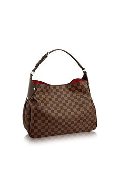 LV Reggia in Damier Ebene - this is an upcoming purchase! Fashion Forward 3f1dece9b3745
