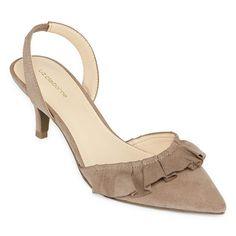Liz Claiborne Quest Womens Pumps Cute Shoes, Me Too Shoes, Women's Shoes, Ted Baker Womens, Rubber Shoes, How To Look Classy, Liz Claiborne, Luxury Shoes, Shoe Brands