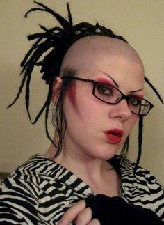Emberiség, mi van veled?!   A valaha létezett legborzalmasabb hajkatasztrófák