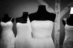 "Wedding dresses in ""Mano Suknelė"""