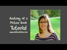 Claire O'Brien Art: Picture Book Anatomy - How a Picture Book is Made Affects How you Write One.