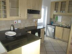 Contact  on 044 382 0301 for more information. 3 Bedroom House, One Bedroom, Enclosed Patio, Knysna, Ground Floor, Living Area, Islands, Kitchen Cabinets, Flooring