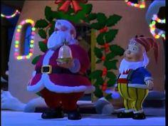 Noddy megmenti a karácsonyt (rajzfilm)