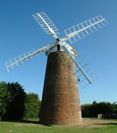 Dereham Mill Tower Mill