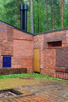 muuratsalo - experimental house 10 | Flickr - Photo Sharing!