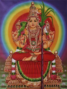 All Navratri Devi Images are available Saraswati Goddess, Kali Goddess, Shiva Shakti, Durga Maa, Mysore Painting, Tanjore Painting, Ancient Goddesses, Gods And Goddesses, Indian Gods