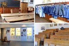 Einblicke in die Bremer Schulgeschichte – Vom Matrosenanzug bis zum Wehrsportunterricht