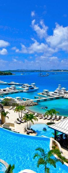 Scrub Island Resort, Spa & Marina, British Virgin Islands