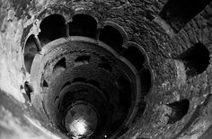 Inverted Tower // Sintra, Portugal