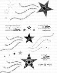 Super Stars Stamp Set