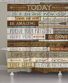 Today is a Brand New Day Inspirational Phrases 21 x 18 Wood Pallet Wall Art Sign Plaque ~ Rustic Home Decor ~ Olivia Decor - decor for your home and office. Pallet Wall Art, Wood Wall Art, Wall Canvas, Canvas Art, Pallet Walls, Pallet Furniture, Quote Canvas, Big Canvas, Office Furniture
