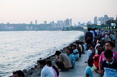 Mumbai (Marine Drive)