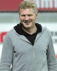 Stefan Effenberg - deutscher Nationalspieler