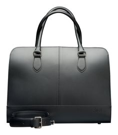 "Su.B Women's 13"" 14"" inch Professional Design Laptop Bag Genuine Leather - Made in Italy - Black *** Remarkable product available now. : Kindle Gift card"