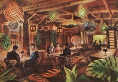 Critiki is a guide to over 850 tiki bars, Polynesian restaurants and other sites of interest to the midcentury Polynesian Pop enthusiast. Part historic archive, part travel guide, and all tiki.