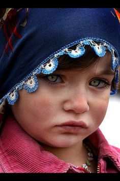 by yury How a nice girl, How she have beautiful eyes.little girl you are so so so beautiful . why so sad?