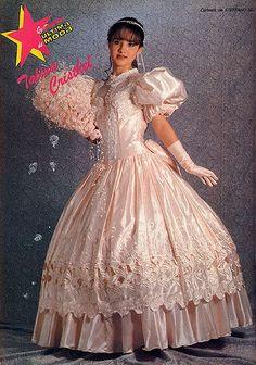 Frilly Dresses, Satin Dresses, Pretty Dresses, Beautiful Dresses, Quinceanera Dresses, Homecoming Dresses, Bridal Gowns, Wedding Dresses, Fairytale Dress