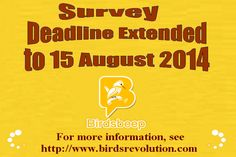Survey Contest Deadline For Participation In BB Survey Contest Has Been Extended!!
