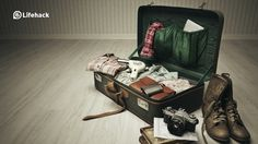 So you are a traveller, huh? These are the best tips on packing your luggage.