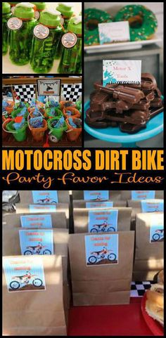 The stunning 7 Motocross Party Favors! Find Amazing Motocross (Dirt Bike For Dirt Bike Decorations For Birthday Party photograph below, … Motocross Birthday Party, Motorcycle Birthday Parties, Dirt Bike Party, Dirt Bike Birthday, Motorcycle Party, Party Favors For Kids Birthday, Dirt Bike Girl, Birthday Ideas, Cake Birthday