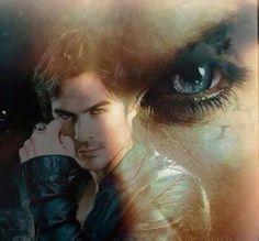 Photos from posts Damon Salvatore Vampire Diaries, Vampire Diaries The Originals, Paul Wesley, Borderlands Art, Hot Vampires, Celebrity Stars, Ian Somerhalder, Delena, In This Moment