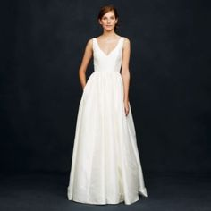 Karlie ball gown