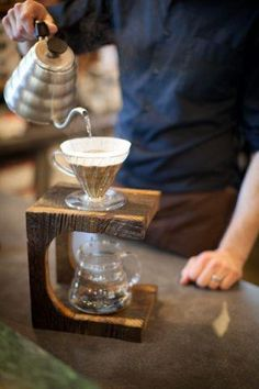 Wanelo Coffee Maker