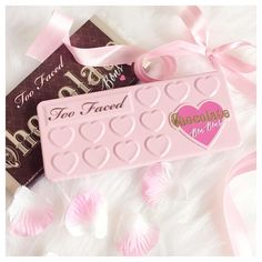 Too Faced Chocolate Bon Bons Eyeshadow Palette xo