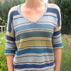 Ravelry: Anja1973's a hint of summer