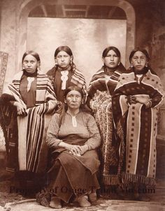 Osage Tribal Museum » Allottee Exhibit
