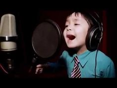 This 4-Year-Old Singing A Whitney Houston Favorite Will Absolutely Melt Your Heart - Trendzified