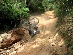 The 3 Best Bike trails in Brazil http://buildingabrandonline.com/henrymahlknecht/the-3-best-bike-trails-in-brazil/