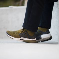 NIKE SPORTSWEAR AIR PRESTO ULTRA FLYKNIT | Available at HYPE DC
