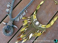 Chain, Instagram Posts, Jewelry, Sevilla, Jewlery, Jewerly, Necklaces, Schmuck, Jewels