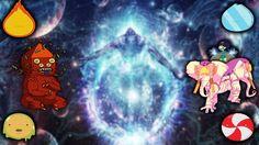 Los 5 personajes mas poderosos - parte 3