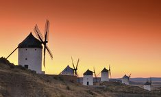 Skip the urban chaos of Madrid and Barcelona. Rural Spain is where it's at.