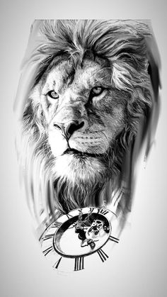- You are in the right place about (notitle) Tattoo Design And Style Galleries On The Net – Are The - Lion Arm Tattoo, Lion Forearm Tattoos, Lion Tattoo Sleeves, Lion Head Tattoos, Floral Thigh Tattoos, Mens Lion Tattoo, Lion Tattoo Design, Tattoo Sleeve Designs, Tattoo Geometrique