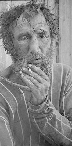 portraits Of Paul Cadden Artist