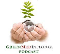 Scott Tips, JD, president of the National Health Federation, interviewed Sayer Ji, Founder and Director of GreenMedInfo and co-author of The Cancer Killer: The Cause is the Cure, on Wednesday, February 6th, 2013. Sayer Ji's articles have been widely published and referenced online and in print.