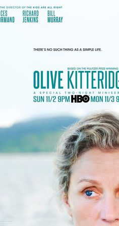 Olive Kitteridge (TV Mini-Series 2014) photos, including production stills, premiere photos and other event photos, publicity photos, behind-the-scenes, and more.