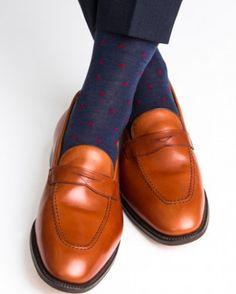 Outlet Newest Mens Color Dot Socks GANT Genuine Wiki njhP5xZK6